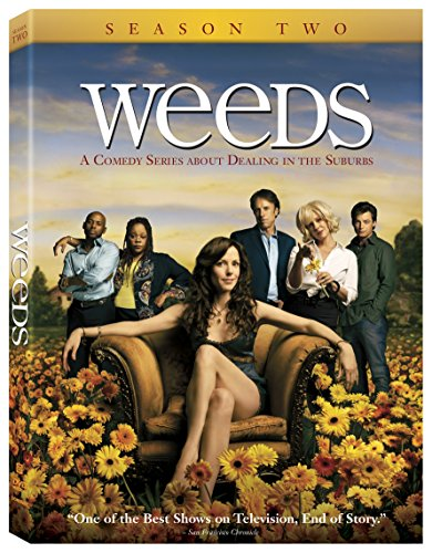Weeds: Season 2 (Subtitled, Dolby, AC-3, Widescreen, 2PC)