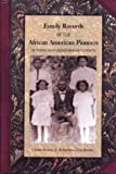 Family Records of the African American Pioneers of Tampa and Hillsborough County