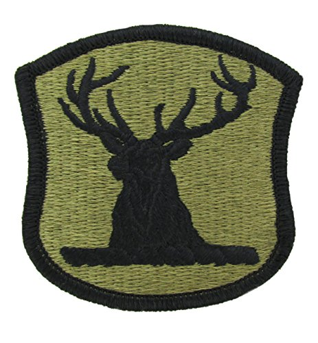 Idaho National Guard OCP Patch - Scorpion W2