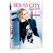 Sex and the City Essentials: The Best of Fashion (1998)