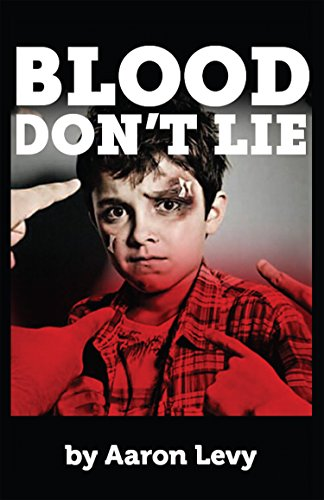 Blood dont lie kindle edition by aaron levy literature fiction blood dont lie by levy aaron fandeluxe Gallery