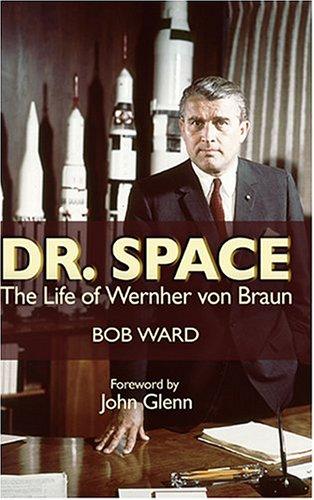 werner von braun biography - 2