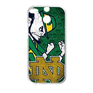 Notre Dame Cell Phone Case for HTC One M8