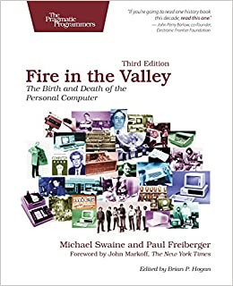 \\READ\\ Fire In The Valley: The Birth And Death Of The Personal Computer. Tratado Benelli lugares Motor Florida Valor Webster