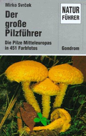 Der große Pilzführer
