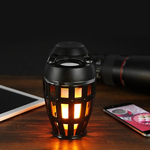 Outdoor Lamp Wireless Speaker - 3