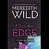 Over The Edge (Bridge Series)