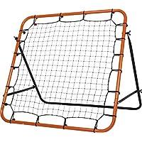 STIGA Sports Prellwand Football Net 100, Black, 84/2620/13