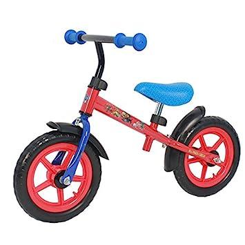 Paw Patrol 12 Inch Balance Bike Toys Games