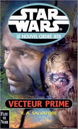 Star Wars : le nouvel ordre Jedi. Vecteur prime epub pdf