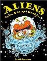 Aliens par Hawkins