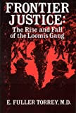 img - for Frontier Justice book / textbook / text book