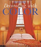 Decorating with Color, Donna Sapolin, 1588162028