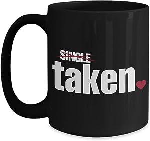 not single taken