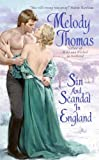 Sin and Scandal in England (Charmed and Dangerous Series)