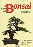 El libro del Bonsai
