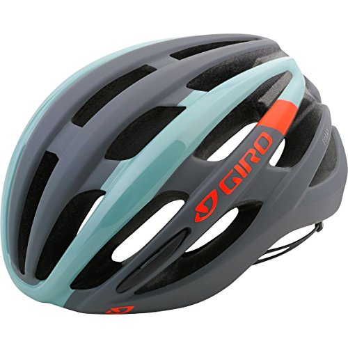 Cheap Giro Foray Helmet Matte Charcoal/Frost, S