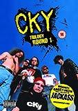Cky Trilogy: Round 1 [DVD]
