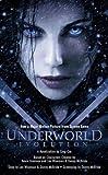 Underworld Evolution (Underworld (Pocket Star Books)) by Greg Cox (2006-01-03)
