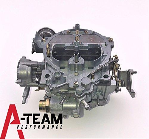 quadrajet 4 barrel carburetor - 1