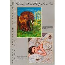 Peintures Spirituelles a Formule d'Energie / Energy Spiritual Writing Paintings (Exhibition Catalog)