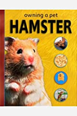 Owning a Pet Hamster Library Binding