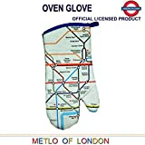 London Underground Transport for London Tube Map