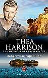 La chronique des Anciens, tome 5.5 : Dangereuse expédition par Harrison