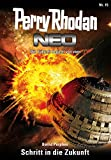 Front cover for the book Perry Rhodan Neo 15: Schritt in die Zukunft by Bernd Perplies