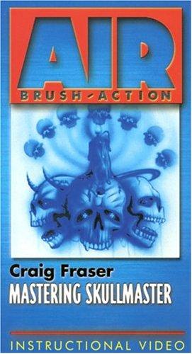 Mastering Skullmaster with Craig Fraser [VHS]