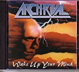 Arch Rival; Wake up Your Mind [Japan Import]