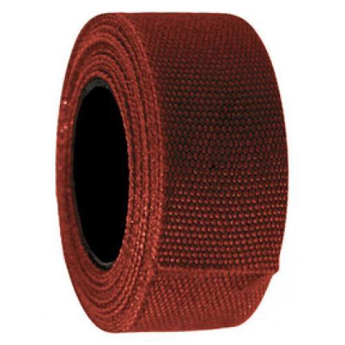 Velox Tressostar Cotton Handlebar Tape - Red