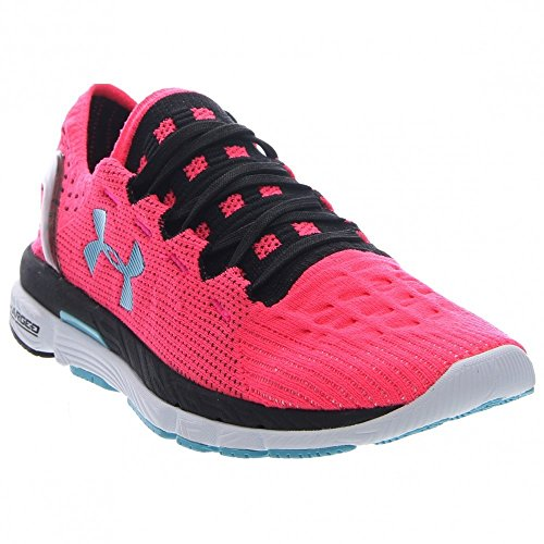 Under Armour Speedform Slingshot Womens Zapatillas Para Correr - SS16 Rosa