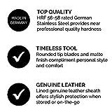 Zeus Beard Scissors for Men