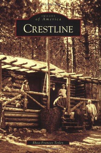 Read Online Crestline (CA) (Images of America) ebook