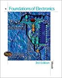 Foundations of Electronics, Meade, Russell L., 0766804240