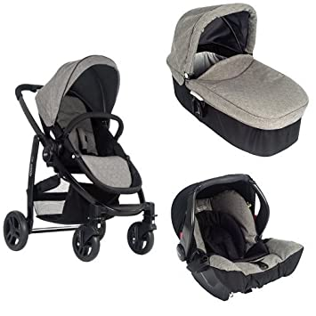 Buy Graco Jogger Travel System