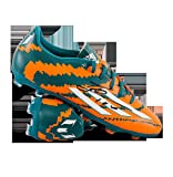 Lionel Messi Official Autographed Signed Adidas 2015 F50 adizero FG Boot - Certified Authentic