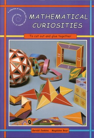 Mathematical Curiosities: To Cut Out and Glue Together