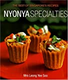 Singapore Recipes Nyonya Spec, Soo Leong Yee, 9812326480