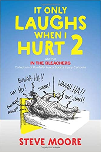 It Only Laughs When I Hurt 2 Another In The Bleachers Collection