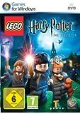 Lego Harry Potter - Die Jahre 1 -4 [import allemand]