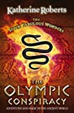 The Olympic Conspiracy (The Seven Fabulous Wonders series)