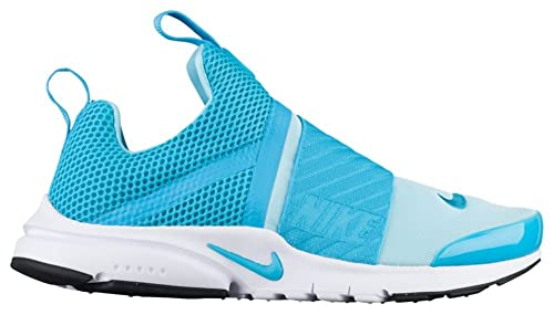 1ea5da7ae10bf Nike Presto Extreme Girls Grade School Shoes (5 M US Big Kid) Blue  Buy  Online at Low Prices in India - Amazon.in