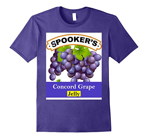 Mens Peanut Butter And Jelly Halloween Costume TShirts
