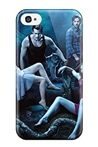 CaseyKBrown Iphone 4/4s Hard Case With Fashion Design/ TfvCHhH7259JvrAc Phone Case