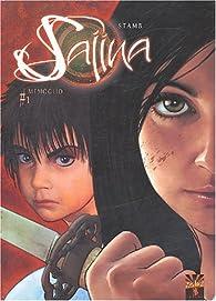 Saiina, tome 1: Mémoire morte par  Stamb