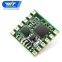 WT61P alta precisión 6 ejes MPU6050 Sensor 2
