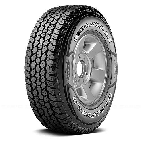 Best Goodyear Off Road Truck Tire - Goodyear Wrangler Adventure LT275/70R18 Tire -