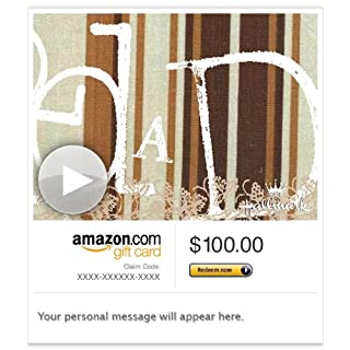 Amazon Gift Card - Email - Jazzy Dad (Animated) [Hallmark] (B00H5BN8GU) | Amazon price tracker / tracking, Amazon price history charts, Amazon price watches, Amazon price drop alerts